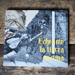 Échenme la tierra encima (CD)