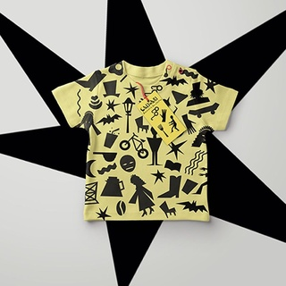 Playera Kids